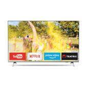 "Smart TV Philips 55"" 4K UHD 55PUD6654/77"