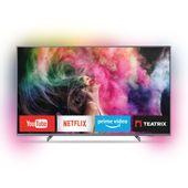 "Smart TV Philips 65"" ambilight Ultra HD 4K 65PUD6794"