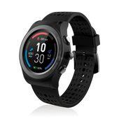 Smartwatch Noblex Go Run SW330C negro