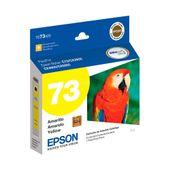 Cartucho amarillo Epson 73 T073420-aL