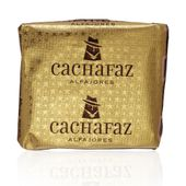 Alfajor Cachafaz chocolate 60 g.