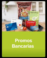 Promociones Bancarias